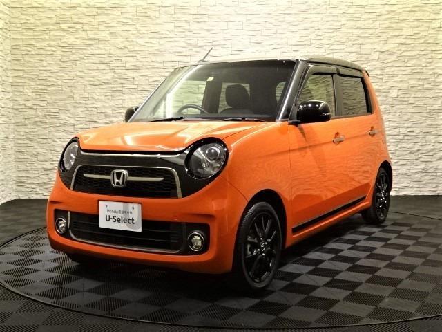 N−ONE(ホンダ) RS 中古車画像