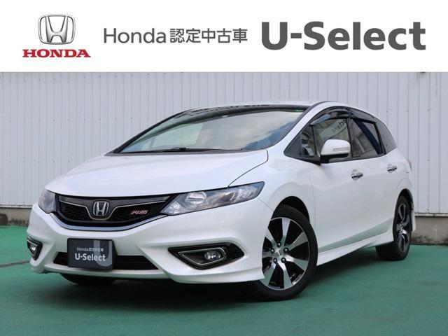 ホンダ RS Honda SENSING