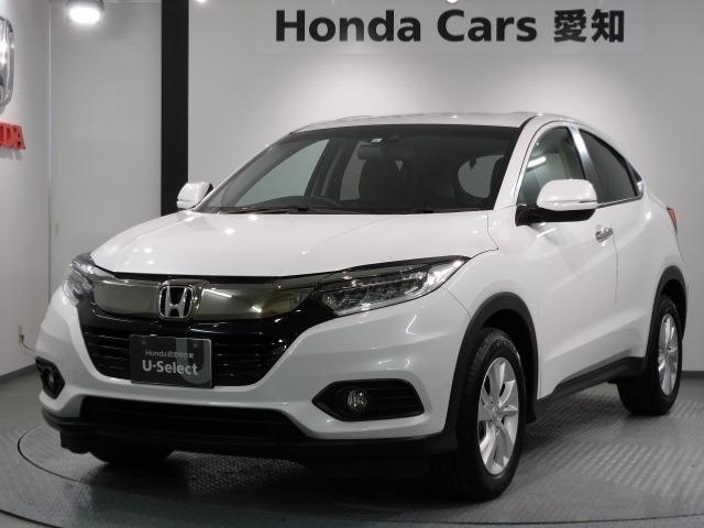 ホンダ X・ホンダセンシング ホンダセンシング 当社試乗車