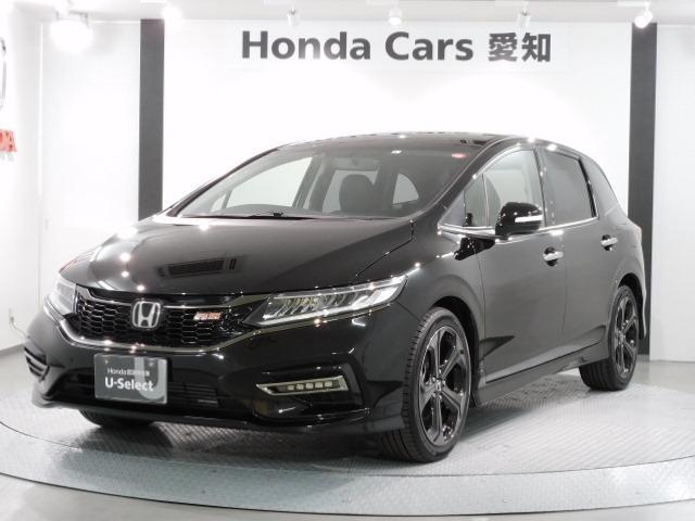 ホンダ RS・ホンダセンシング 試乗車 VXM-195VFi