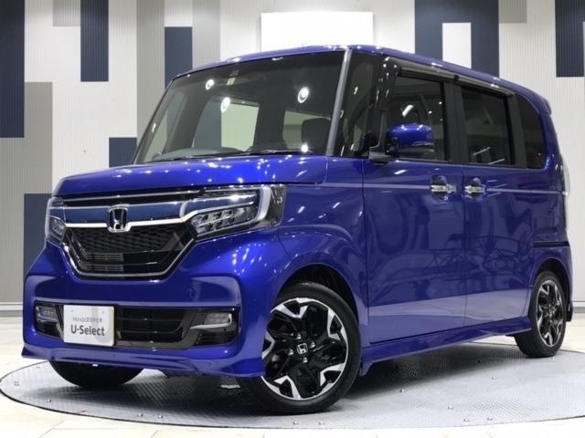 ホンダ G・Lターボホンダセンシング 衝突軽減ブレーキ