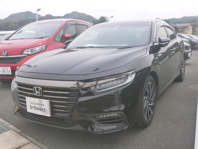 「ホンダ」「インサイト」「セダン」「京都府」の中古車