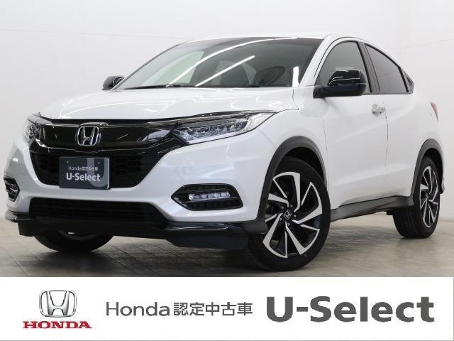 ホンダ RS・ホンダセンシング SDナビTV 衝突軽減 シートヒータ