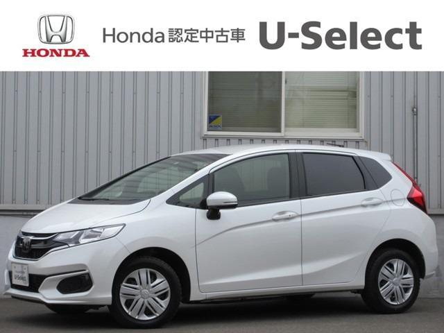 ホンダ 13G・Fコンフォートエディション4WD 純正メモリーナビ