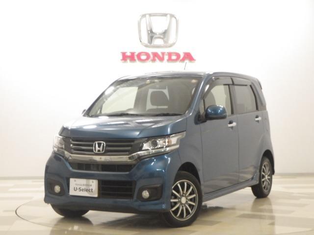 ホンダ G ワンオナ 社外ドラレコ ナビ 4WD