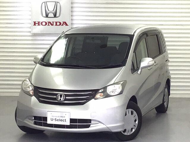 ホンダ G 7名乗車 ディスプレイオーディオ