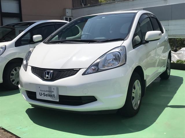 「ホンダ」「フィット」「コンパクトカー」「愛媛県」の中古車