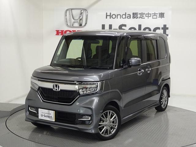 ホンダ G・EX カスタム660G EX ワンオーナー ETC