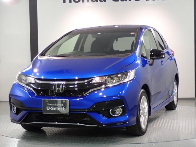 ホンダ 13G・S ホンダセンシング 当社試乗車 Bluetooth