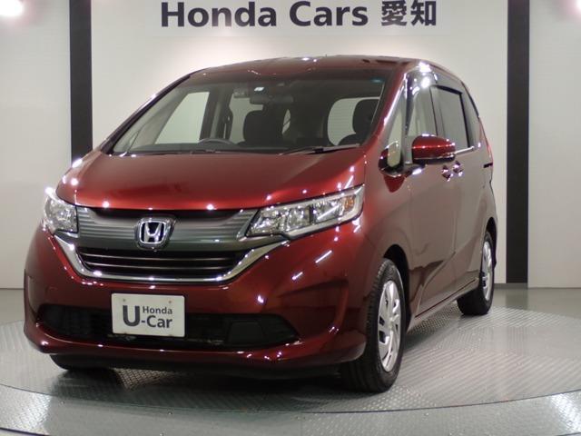 フリード+(ホンダ) G・ホンダセンシング 中古車画像