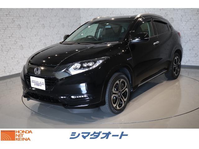 「ホンダ」「ヴェゼル」「SUV・クロカン」「奈良県」の中古車