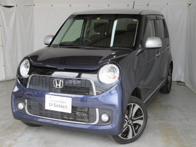 N−ONE(ホンダ) プレミアム ツアラー・Lパッケージ 中古車画像
