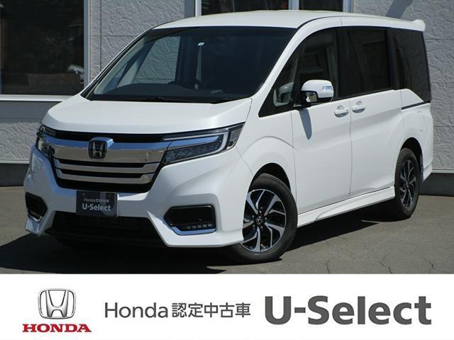 スパーダ ホンダセンシング インターナビ・ETC・VSA・L