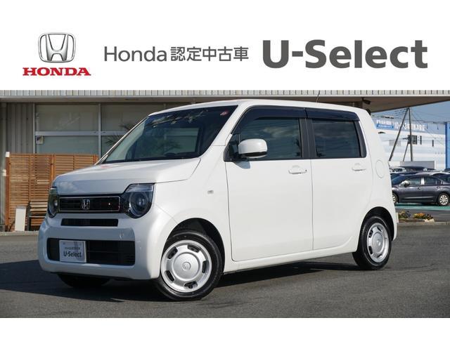 ホンダ Lホンダセンシング 当社デモカー 8インチナビ 衝突軽減装置