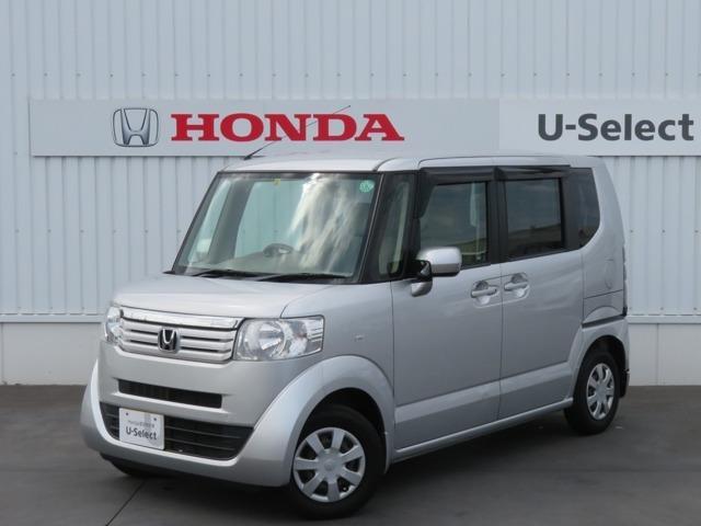 「ホンダ」「N-BOX」「コンパクトカー」「千葉県」の中古車