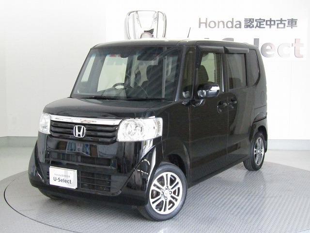 N−BOX(ホンダ) G・Lパッケージ 中古車画像