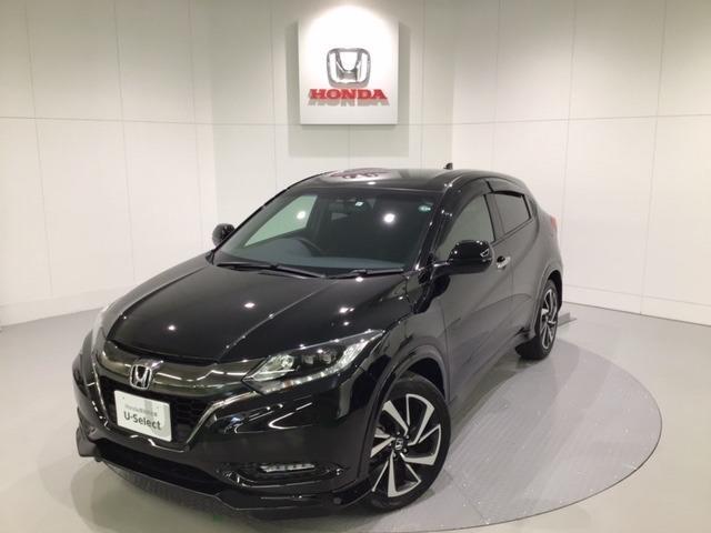 ホンダ RS・ホンダセンシング 純正メモリーインターナビ シートヒー