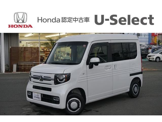 ホンダ ファン・ホンダセンシング 当社デモカー LEDヘッドライト