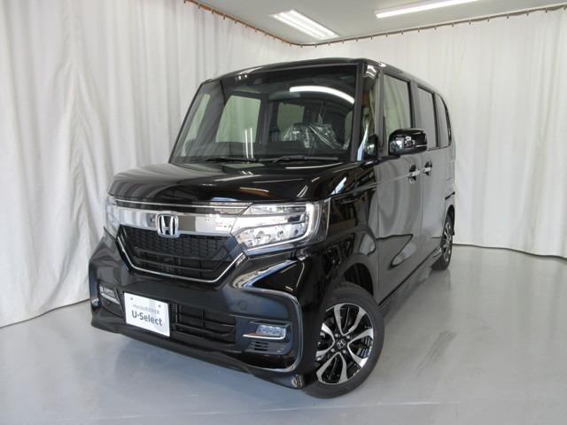 ホンダ G・Lホンダセンシング 4WD オーディオ無 ETC LED
