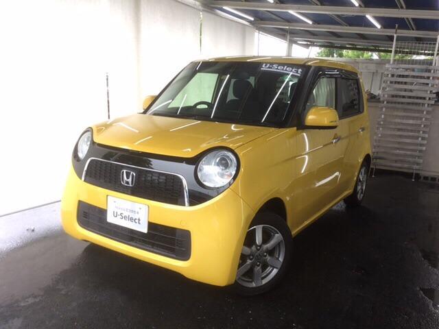 「ホンダ」「N-ONE」「コンパクトカー」「山梨県」「Honda Cars 山梨 U-Select 昭和」の中古車