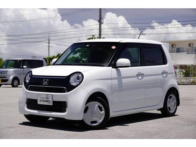 沖縄県豊見城市の中古車ならN-ONE スタンダード・L ナビ