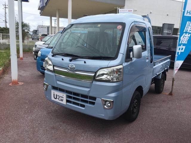 沖縄県豊見城市の中古車ならハイゼットトラック ジャンボ