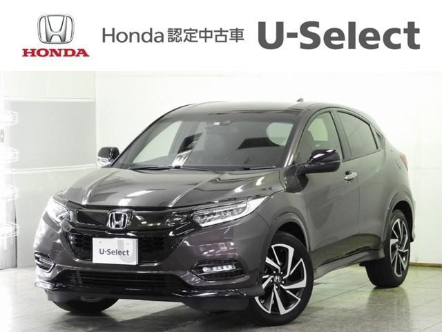 ホンダ RS・ホンダセンシング 衝突軽減B Mナビ LEDヘッドライ