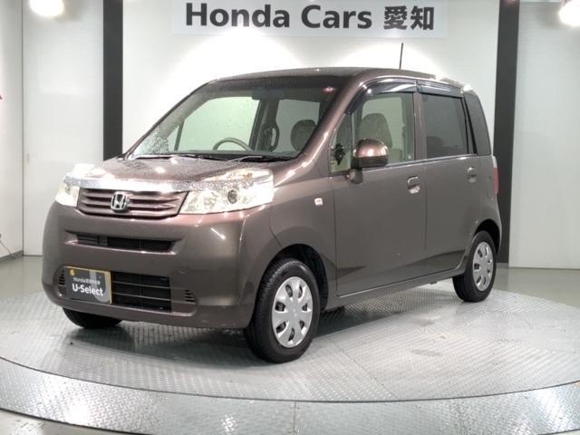 ホンダ G特別仕様車 HIDスマートスペシャル 用品メモリーナビ H