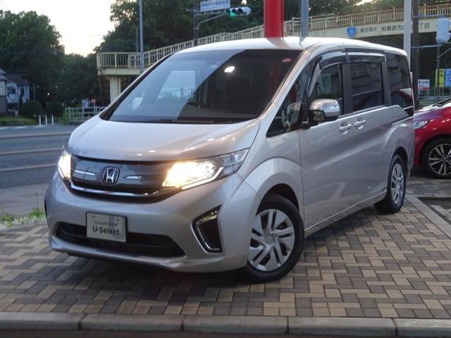 1.5 G サイドリフトアップシート車 当社デモカー禁煙車ナ