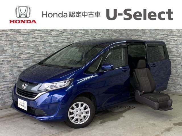 ホンダ 1.5 G サイドリフトアップシート車 4WD 福祉車両 ホ