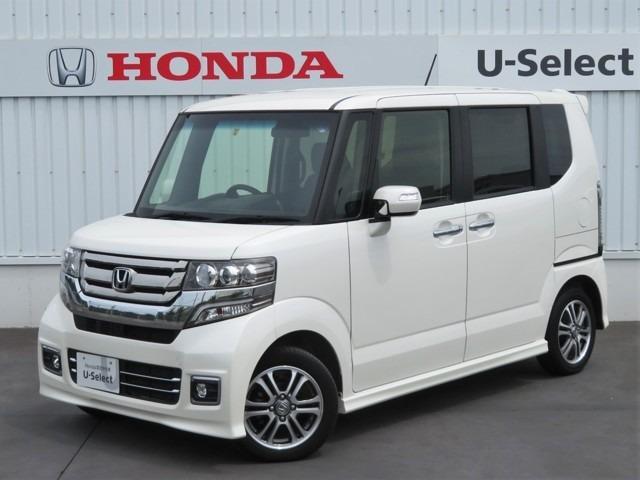 「ホンダ」「N-BOX」(「和歌山県」)の中古車一覧