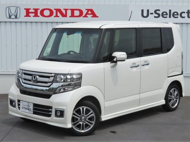 「ホンダ」「N-BOX」(「富山県」)の中古車一覧