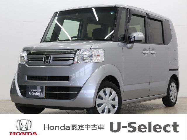HONDA N-BOX PLUS