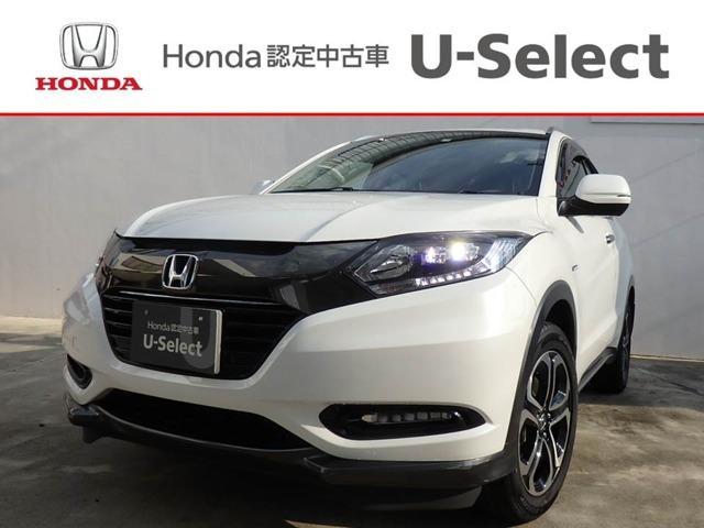ホンダ HV X・ホンダセンシングブリリアントスタイルED ホンダセ