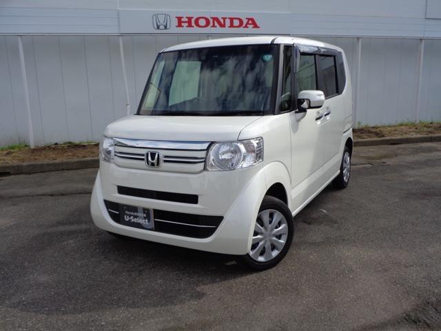 ホンダ 4WD 安心パッケージ シートヒーター 電動スライドドア