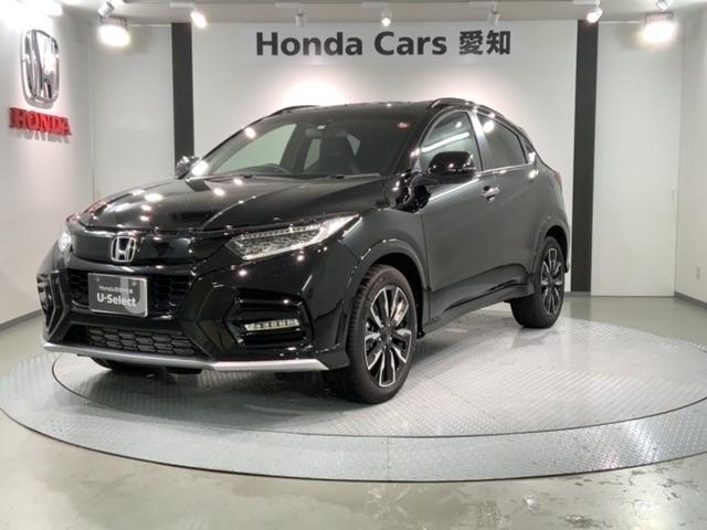ホンダ ツーリング モデューロX・ホンダセンシング 新車保証 試乗車