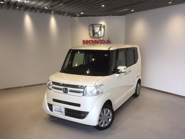 「ホンダ」「N-BOX」「コンパクトカー」「山梨県」「Honda Cars 山梨 U-Select 昭和」の中古車
