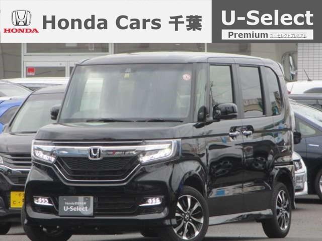 ホンダ G・Lホンダセンシング 2年保証付 運転支援 試乗車 ドラレ