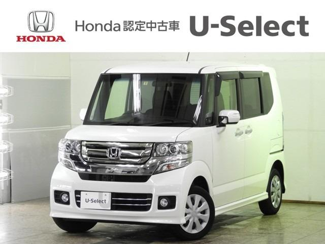 ホンダ G バックカメラ ETC  シートヒーター 4WD