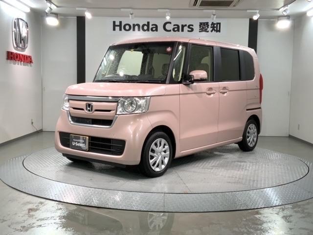 ホンダ G・Lホンダセンシング 試乗車 ナビVXM-204VFi