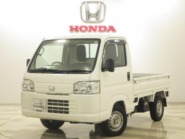 ホンダ アクティトラック SDX CDデッキ 荷台マット ドアバイザ 1オーナー