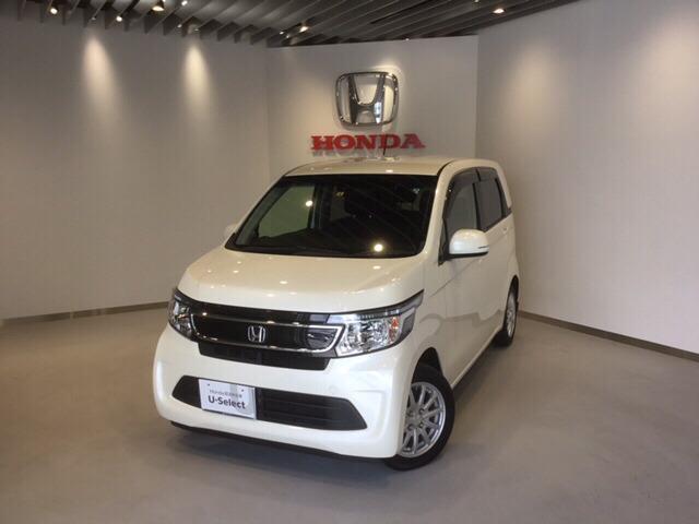 「ホンダ」「N-WGN」「コンパクトカー」「山梨県」「Honda Cars 山梨 U-Select 昭和」の中古車