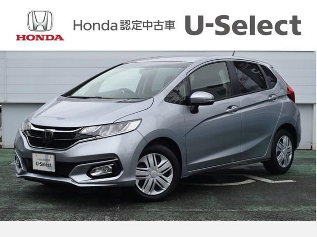 ホンダ 13G・L ホンダセンシング 衝突軽減ブレーキ インターナビ