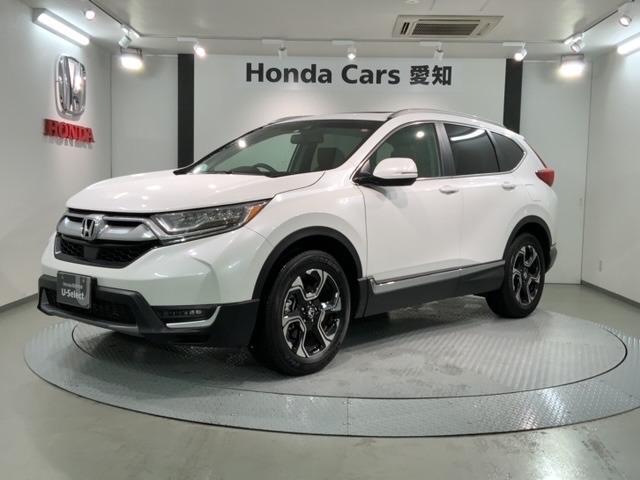 ホンダ EX・マスターピース 新車保証 禁煙試乗車 純正ナビ ETC