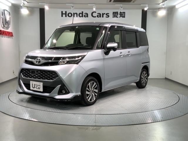 トヨタ タンク 1.0 カスタム G S 禁煙車 両側電動 衝突軽減ブレ―キ