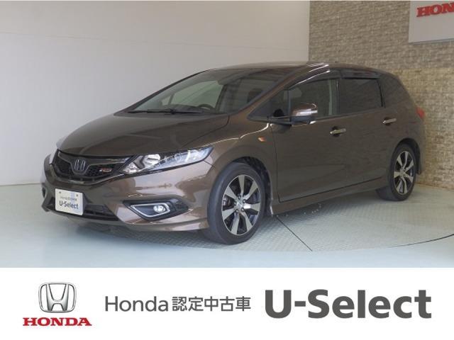 ホンダ RS ナビ・リヤカメラ・ETC・Honda SENSING