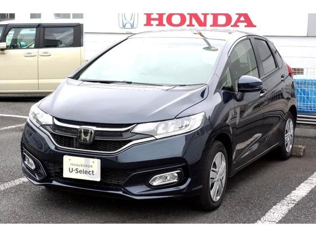 ホンダ 13G・L ホンダセンシング 当社デモカー ナビ