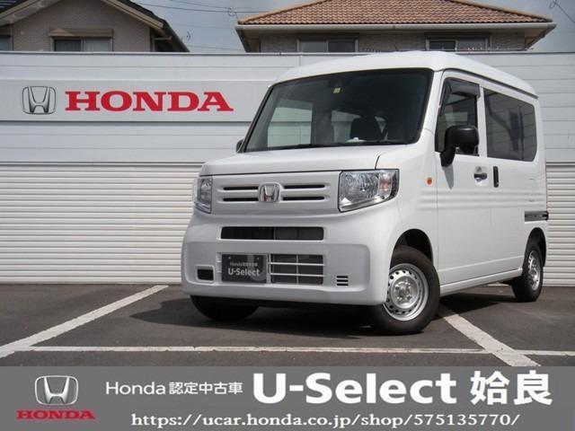 ホンダ G・ホンダセンシング デモカー