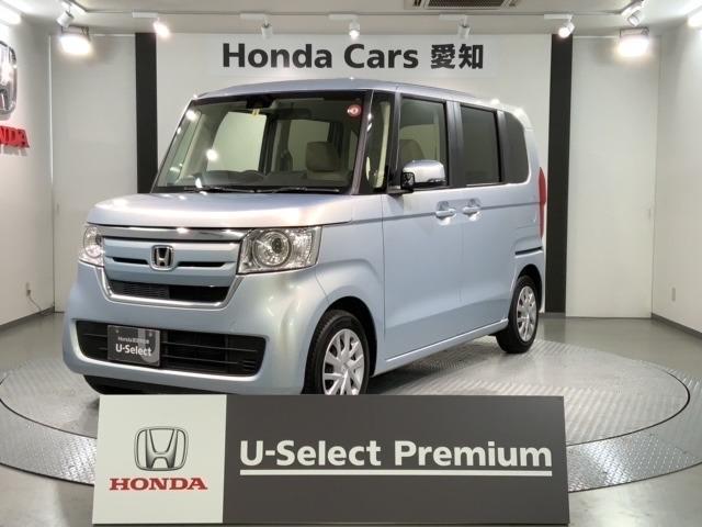 ホンダ G 2年保証 ワンオ-ナ- 純正ナビ LEDライト