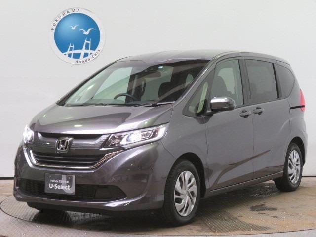 ホンダ G・ホンダセンシング 当社デモカー7人ドラレコフルセグMナビ